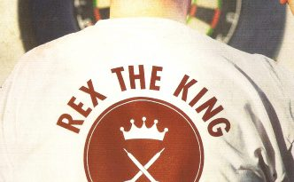 Rex the King