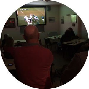 Rugby Bar