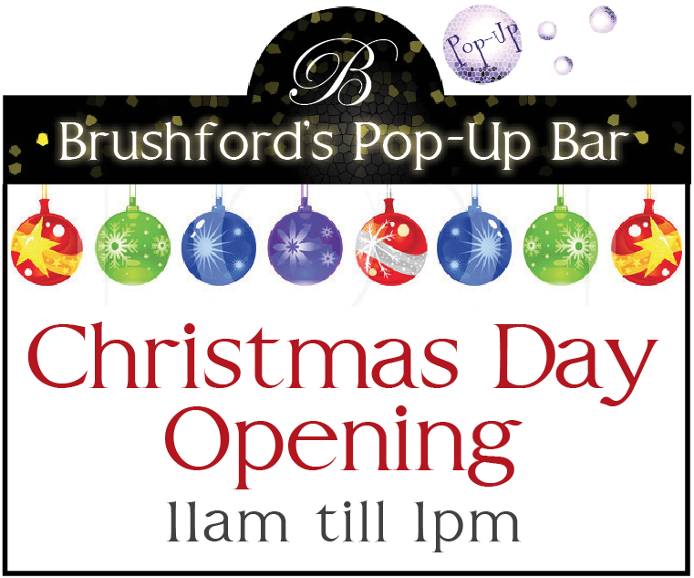 christmas day opening