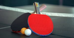 Dulverton Table Tennis